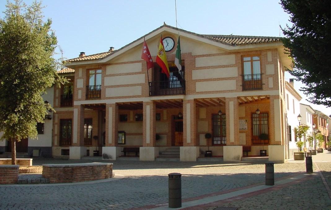 Ayuntamiento de Cubas de la Sagra