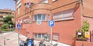 CEIP Castilla Alcobendas