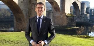 Feijoo Xunta Galicia