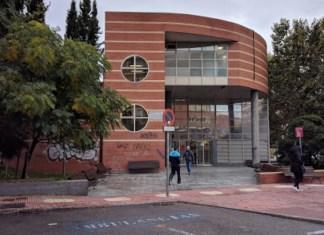 SS Reyes centro salud V Centenario
