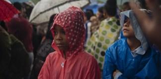 UNICEF / Arcos: Los enfrentamientos entre grupos armados han generado desplazamientos masivos en Cúcuta, Colombia