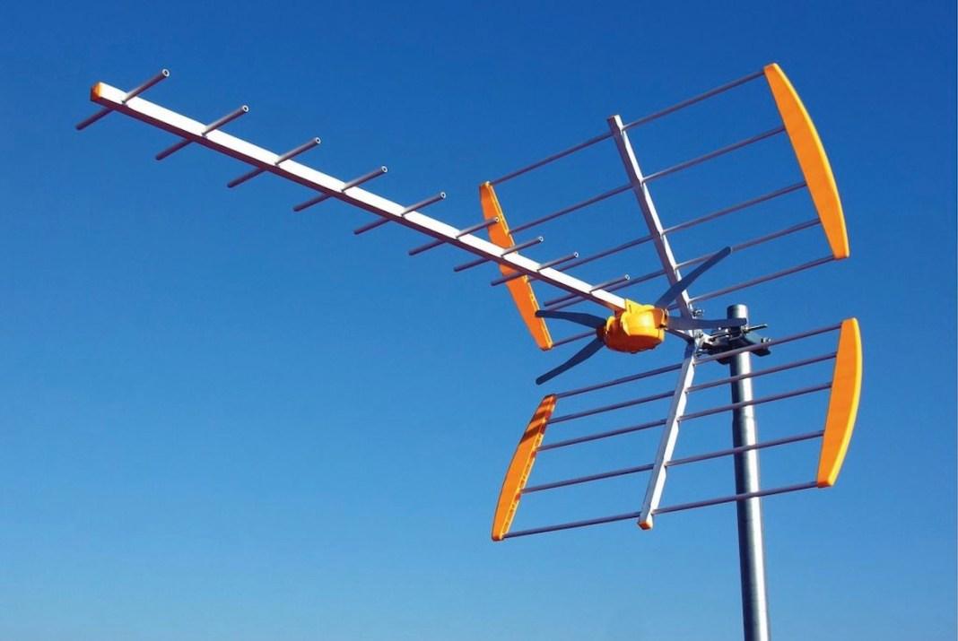Antenas colectivas TDT