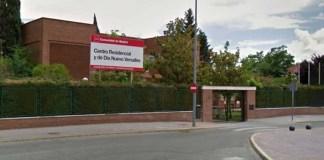 Centro Nuevo Versalles Fuenlabrada