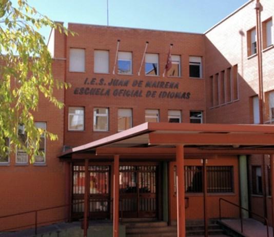 Escuela Oficial de Idiomas en San Sebastián de los Reyes