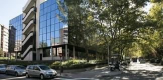 Sareb: sede en Madrid