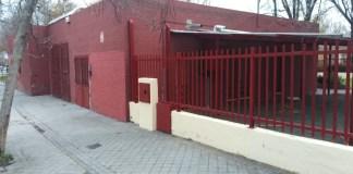 Leganés albergue municipal para indigentes sintecho