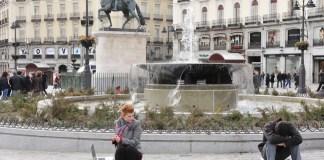 Madrid desempleo desesperanza