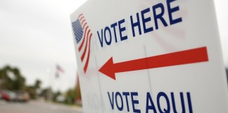 Voto hispano en español en EEUU