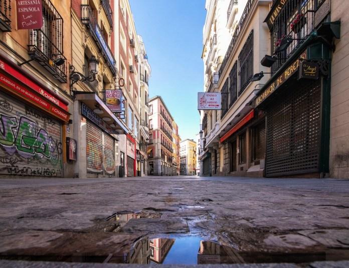 JMAlegre Madrid 8 15MAR2020