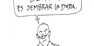Miguel Porres lo peor contra la pandemia