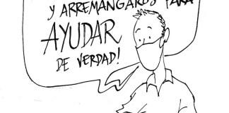 Miguel Porres políticos