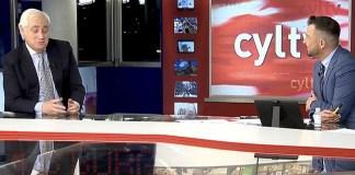 jueces en televisión JL Concepción