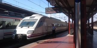 Madrid Chamartín factor Renfe cercanías