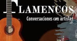 Teresa Fernández Flamencos cubierta