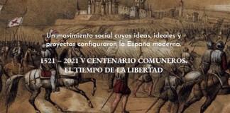 Congreso Comunero MAY2021