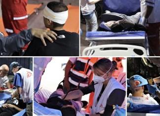 MSF Jerusalén 10MAY2021