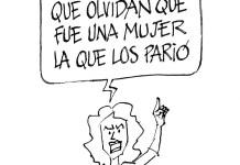 Miguel Porres sobre los curas que no aman a las mujeres