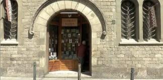 Barcelona: Librería Balmes