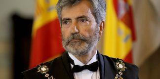 Carlos Lesmes