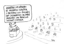 Miguel Porres sobre afectaciones de la pandemia