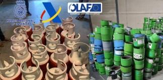 PN OLAF gases fluorados