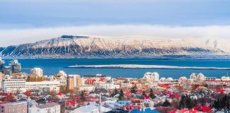 Reykiavik Islandia