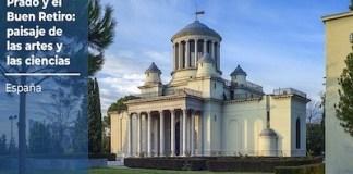 Unesco Prado y Retiro