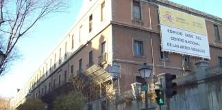 Tabacalera Madrid