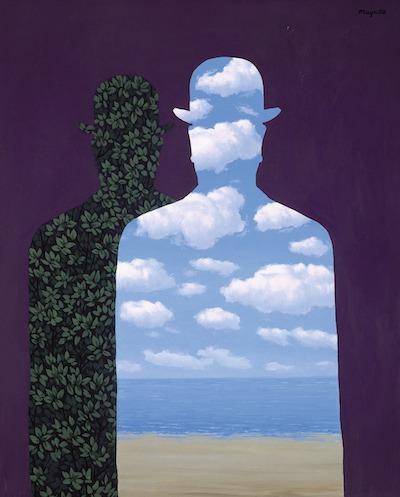 Magritte Alta sociedad