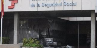 Tesorería General de la Seguridad Social sede