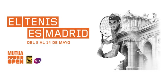 XVI edición del Mutua Madrid Open