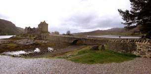 Hassle in the Castle... beautiful Scotland!