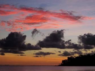 CAIRNS (Kewarra Beach), Queensland, Australia!