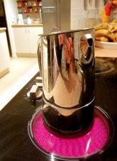 Home Made Coffee