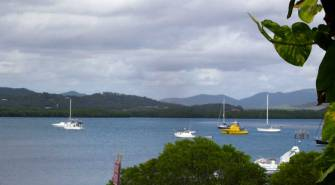 COOKTOWN and CAPE TRIBULATION, QLD