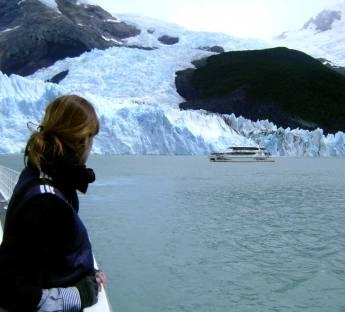 PERITO MORENO GLACIER, Patagonia Argentina