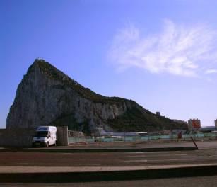 [ Gibraltar ]