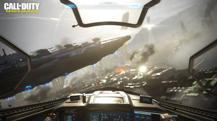 Call of Duty 2016 terá combates no espaço, diz rumor