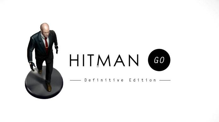 Novo Hitman ja tem data de lançamento