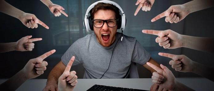 Nós gamer somos os culpados pela limitação da internet?