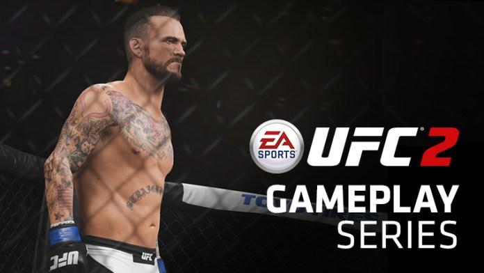 Combate.com transmite ao vivo o evento de lançamento do game UFC 2