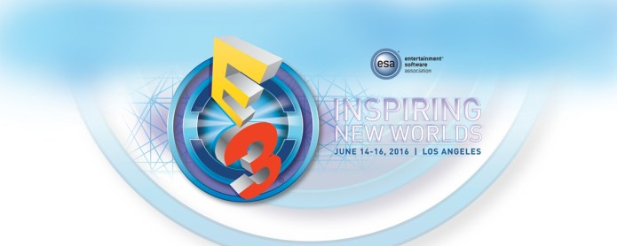 Saiba tudo sobre a E3 conference de 2016
