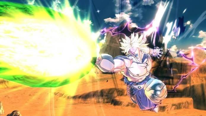 Open Beta do Dragon Ball Xenoverse 2 já esta liberado para PS4