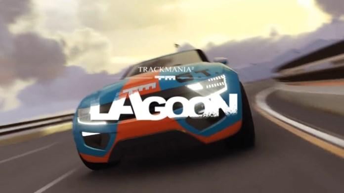 Jogadores de PC já podem se divertir com Trackmania Lagoon
