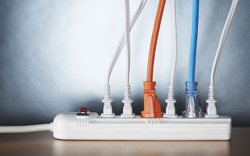 interruptores magnetotermicos del circuito