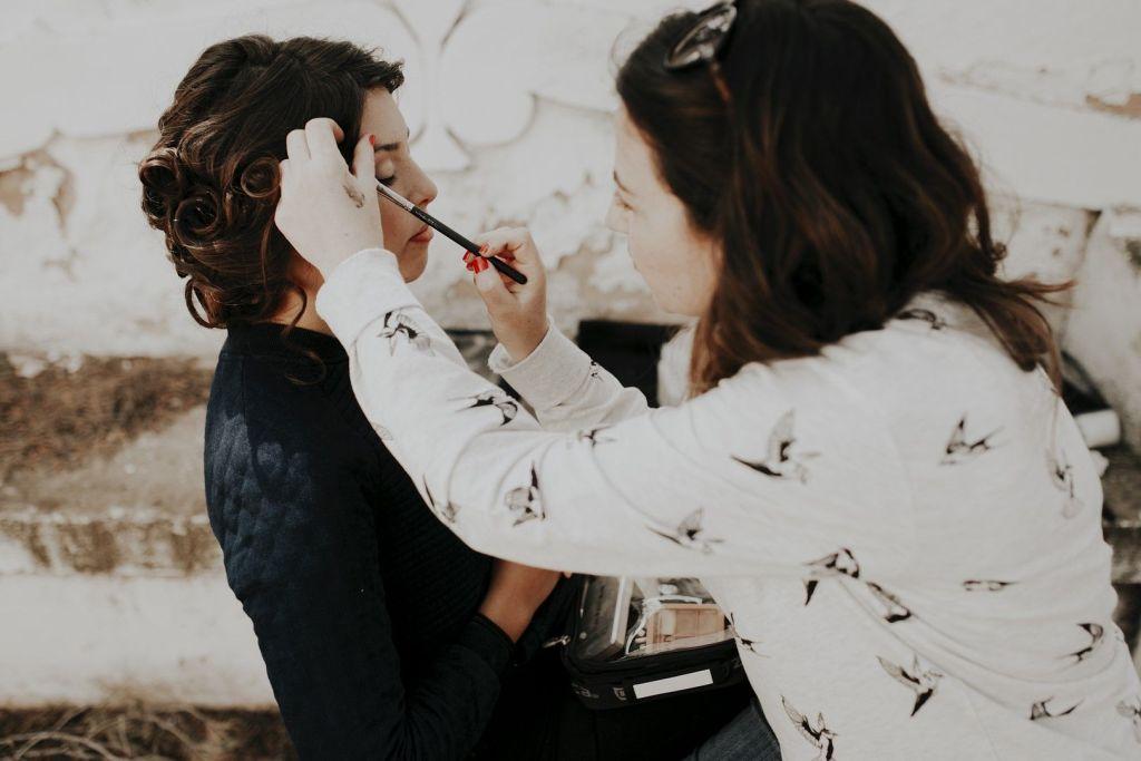 maquillaje novia valencia