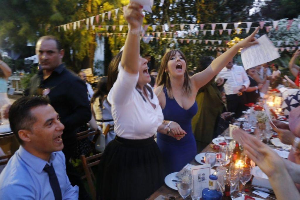 Juegos boda