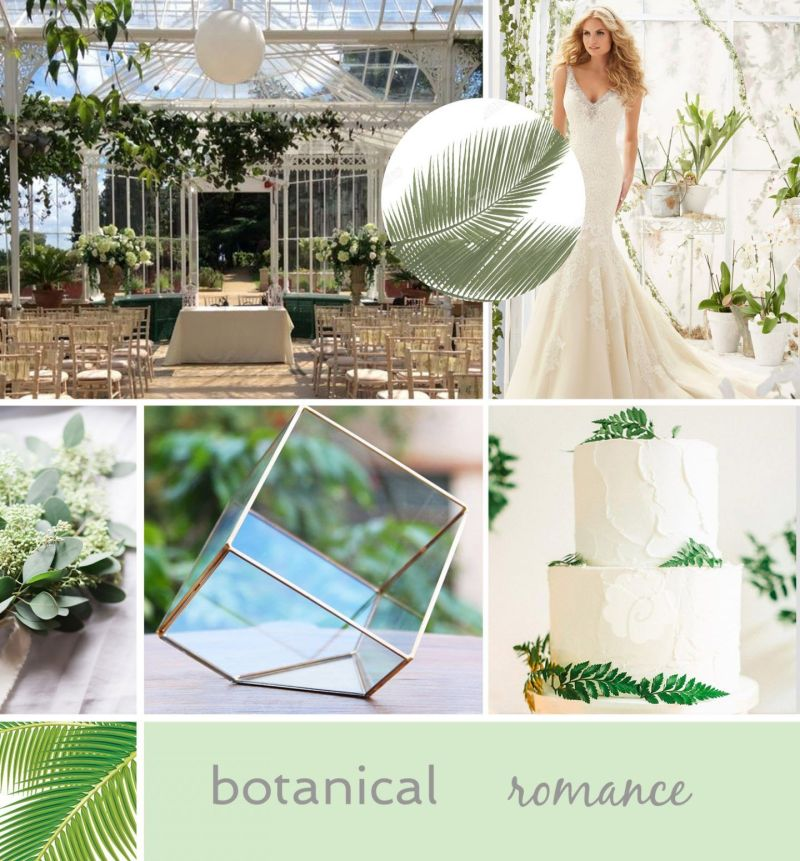 boda botanica