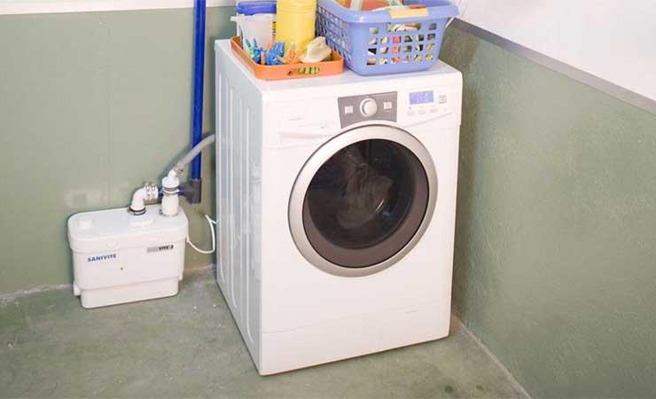 C mo instalar una lavadora sin desag e - Lavadora sin agua ...