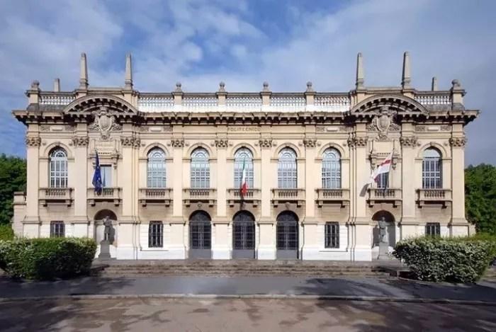 melhores universidades da Italia Milao